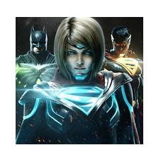 تحمبل لعبة Injustice 2