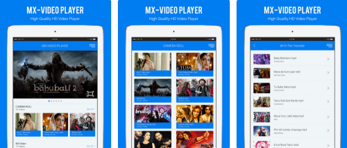 ماكس بلاير MX Player