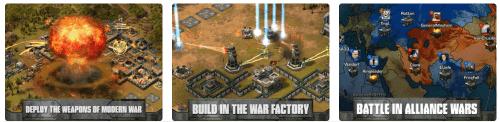 تحميل لعبة Empires and Allies مجانا ً للاندرويد و الايفون