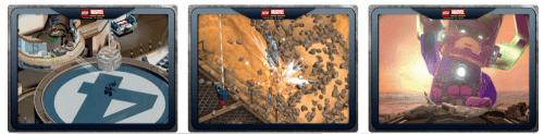 LEGO® Marvel Super Heroes.