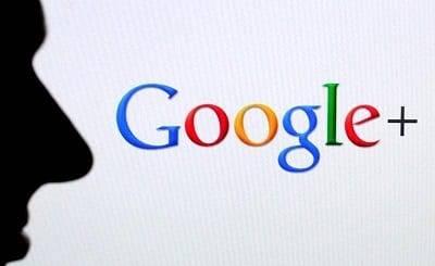 صورة اغلاق جوجل بلس
