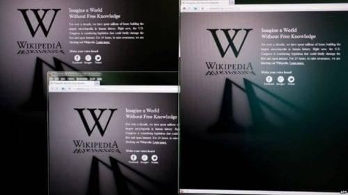 تحميل تطبيق ويكيبيديا Wikipedia