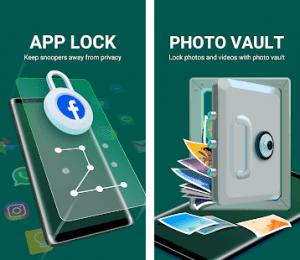 تطبيق قفل التطبيق Max App Lock 2019