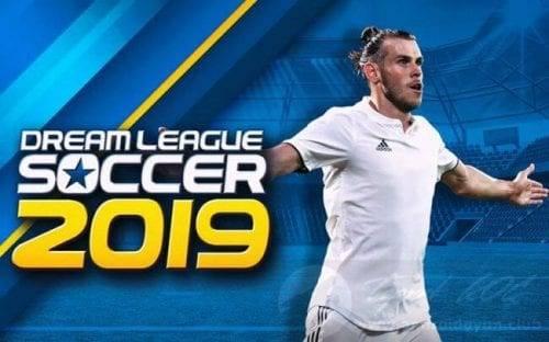 دريم ليجا Dream League Soccer 2019