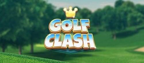 لعبة جولف كلاش Golf Clash
