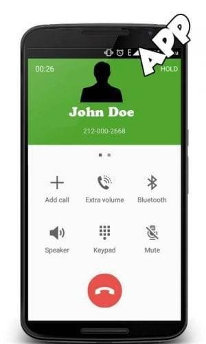 تحميل تطبيق Call Id Changer