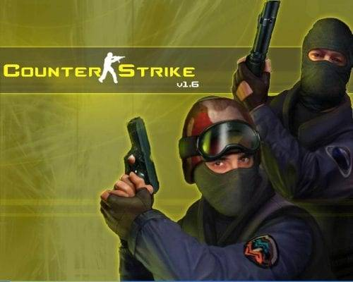 كاونتر سترايك Counter Strike