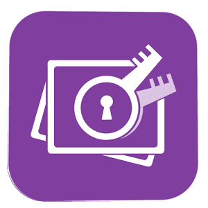 تطبيق Secure Photo Gallery