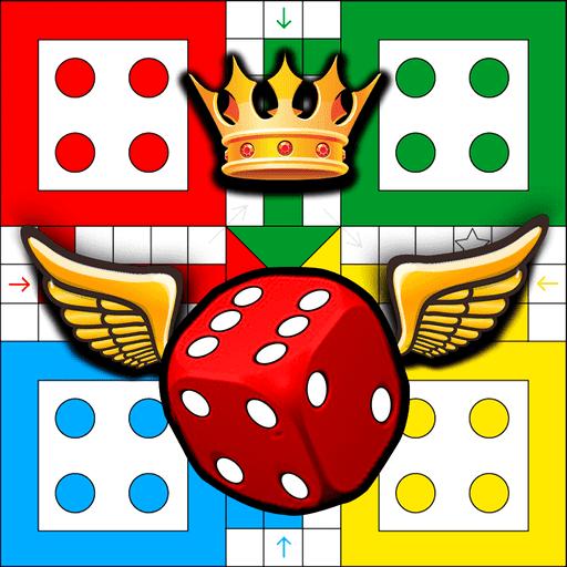 لعبة لودو كينج Ludo King