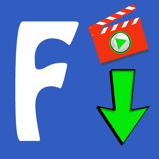 تحميل تطبيق Video Downloader for Facebook