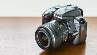 صورة كاميرا نيكون دي 3300 تعرف على مميزات و عيوب الكاميرا المفضلة لدى المستخدمين
