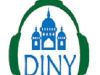 صورة افضل تطبيق دينى Diny لسمع الاغانى والموسيقى الدينية